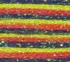 Chainette-Glitter 15 m