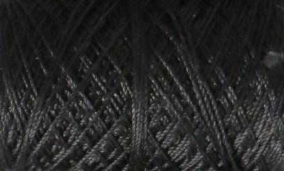 sehr dunkel grau