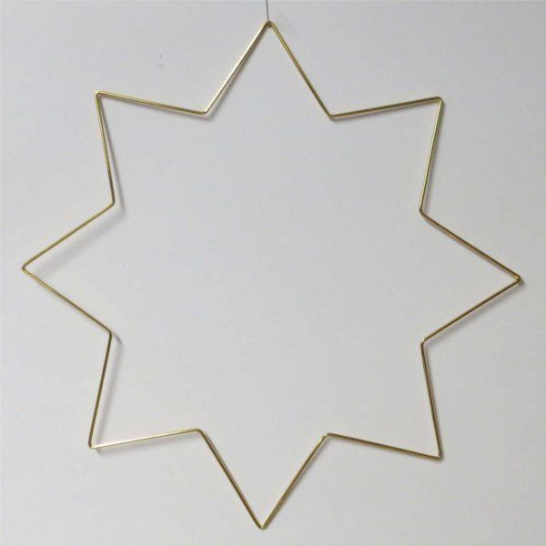 Stern 8 Zacken