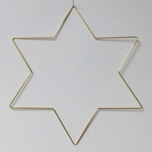 Stern 6 Zacken