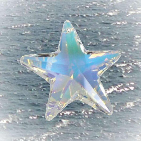 Kristall Stern