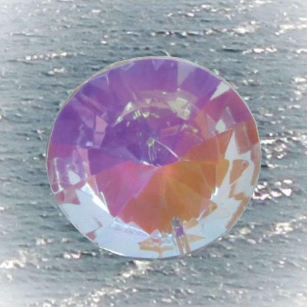 Kristall Sonne